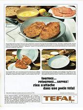 Other Breweriana Publicite Advertising 034 1966 Tiltel La Première Poêle Noire Collectibles