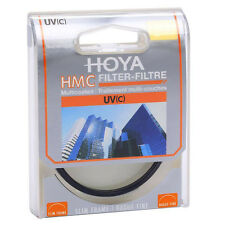 Hoya 62mm HMC UV (C) Multi-Coated UV Digital Slim Frame Filter A-62UVC