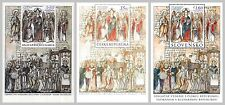 2013 Evangelizzazione di San Cirillo e Metodio - congiunta Vaticano con BG CZ SK