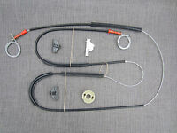 SEAT AROSA LUPO UK GUIDA ANT DX KIT RIPARAZIONE SOLLEVAMENTO FINESTRINO FR OSF