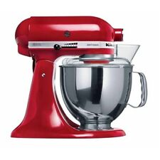 New KitchenAid Artisan KSM150 Stand Mixer Empire Red