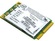 HP 441086-001 Intel Wireless WiFi Link 4965AGN Dual a/b/g/n 300Mbps PCIe full