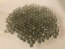 Lot of Clear Glass Marbles 6 lbs Glass 13/16