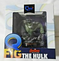 MARVEL AVENGERS AGE OF ULTRON Q FIG (THE HULK)  2016..NEW!!