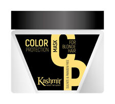 Kashmir Color Protection Treatment - Silver Mask for Blonde Hair