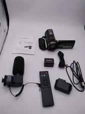 Video Camera Camcorder for YouTube Aasonida Digital Vlogging Camera FHD 1080P...