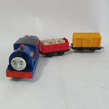 Timothy & Carriages Motorised Battery Operated Tomy Trackmaster Thomas & Friends
