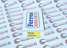 Ferrea Competition Plus Intake Valves For 93-00 Honda H22A H22A4 H22 DOHC