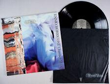 Ennio Morricone - Chanber Music (1988) Vinyl LP •PLAY-GRADED•