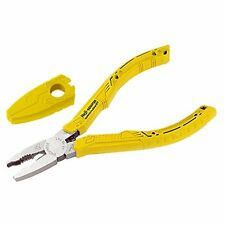 ENGINEER NEJI-SAURUS GT Screw Pliers PZ-58Y (yellow Ver.)