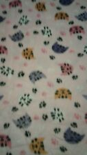 Kittens cat paid pet baby toddler34x29 fleece  blanket free personalized