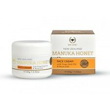 Nature's Beauty - Manuka Honey FACE Cream with grape seed oil and royal jelly