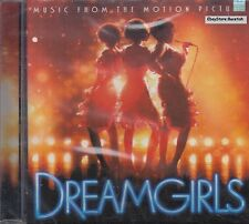 Dream Girls Music From The Motion Picture CD Nuevo Sealed