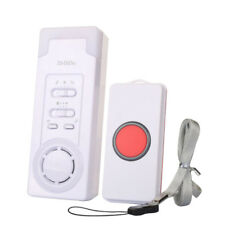 1-in-1 Smart Caregiver Wireless Personal Pager System Emergency Care Alarm Call