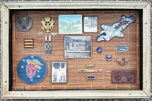 WW2 475th FG FIGHTER SATAN'S ANGELS AAF COLLECTION PATCHES PHOTOS DOG TAG PI IL