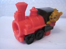McDonald's Disneyland Pooh Train Engine Big Thunder Viewer, BAD PICTURE (010-14)