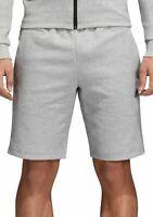 Mens adidas ID Stadium Fleece Shorts - 2XL - NWT