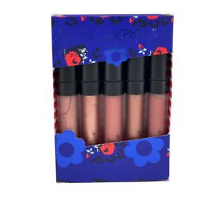 ColourPop Mixed Finish Lip Collection For Fox Sake