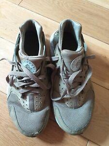 Women's Green Nike Huarache for sale | eBay