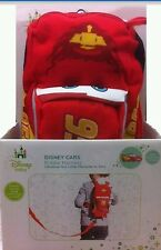 Disney Kiddie Harness - Cars Lightning McQueen 3 in 1 Backpack Brand new