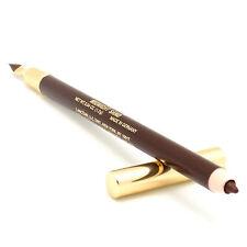 Lancome Le Lipstique Lip Liner Pencil with brush Midnight Sand new