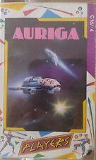 Auriga C 16, Plus 4 Cassette (Verpackung, Manual, Game) 100 % ok