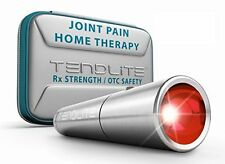Pain Relief Home Therapy Tendlite FDA Red LED Light Device Joint Muscle Reliever