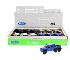 MERCEDES BENZ G63 6x6 AMG Maquette de voiture auto produit sous licence