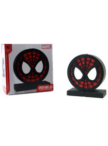 Gentle Giant Spider-Man Logo Bookends Marvel Comics Limited Edition 3000 New