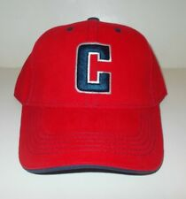 Cleveland Indians Adult Baseball Cap / Hat