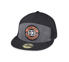 Harley-Davidson Casquette de baseball NEW ERA 59FIFTY Capuchon 7 1/4 Pouces