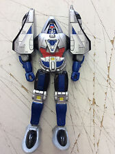 2000 Power Rangers Time Force MODE BLUE MEGAZORD Action Figure Only!