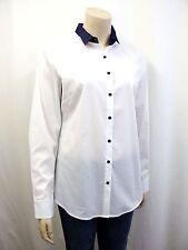 Damenblusen,-Tops & -Shirts im Blusen-Stil ohne Muster und Stretch für Freizeit