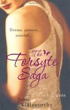 The Forsyte Saga 5: The Silver Spoon,John Galsworthy
