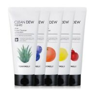 [TONYMOLY] New Clean Dew Foam Cleanser /Korea Best