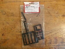 SP-56 Tie Rod & Collar Set - Kyosho Pure Ten Nostalgic Spider Mooneyes QRC TF-2