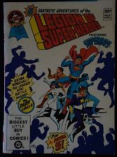 LEGION OF SUPER-HEROES! DC Special Blue Ribbon Digest #8 (Apr. 1981)
