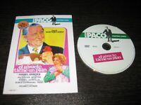 Il Nonno Ha Un Plan DVD Paco Martinez Soria Isabel Garces Jose Sagrestano