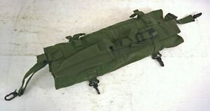 BRITISH ARMY 58 PATTERN PONCHO ROLL WITH SHELTER/SLEEPING BAG COVER FROM NORWAY