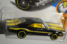 1969 Dodge Charger 500 Hot Wheels Blister Pack New Diecast Toy Car