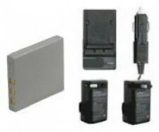 Battery + Charger for Samsung L700 NV-5 NV-7 OPS NV5