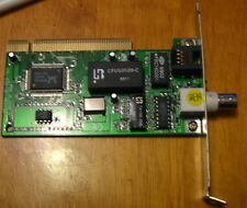 ESL-835-TB REV: 2B PCI Adapter by Realtek