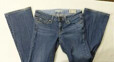 """Juniors Size 1 GAP Limited edition Jeans 32"""" Inseam"""