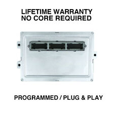 Oem Engine Computer Programmed Plug&Play 2004 Jeep Wrangler 56044474Ae 2.4L At