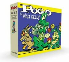 Pogo: Vols. 3 & 4 Gift Box Set by Neil Gaiman: New