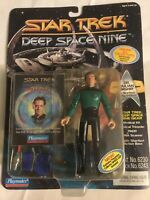 Star Trek Deep Space Nine Dr. Julian Bashir Action Figure in Pack Vintage 1994