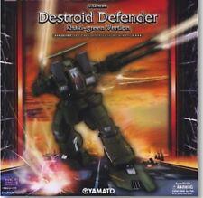 Used Yamato 1/60 Macross Destroid Defend