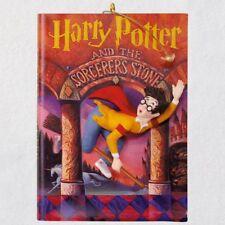 2018 Hallmark Harry Potter and the Sorcerer's Stone 20th Anniversary Ornament