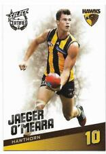 2017 Select Certified Base Card (117) Jaeger O'MEARA Hawthorn