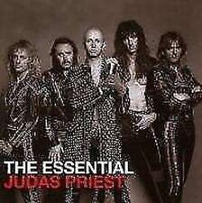 JUDAS PRIEST - The Essential Judas Priest NUOVO CD